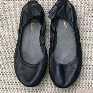 NWOT COLE HAAN/NIKE AIR BALLET SUPERSOFTSLIPPERS